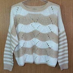 Jessica Simpson Hobo sweater